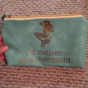 Mermaid Makeup Case